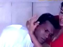 desi mallu with a Md person