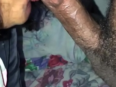 Full throttle on daddy&rsquo_s dick
