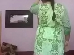 Bhabhi with say no to dever
