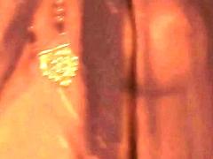 Blandishment Voyeur Babe From India Revealed