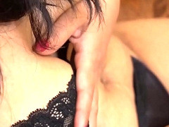 Desi Indian Fucking By Vegetable With Hindi Voice