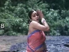 Priya in Charavalayam