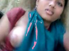 Desi gf masti with bf in jungal