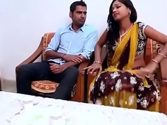 Unsatisfied desi indian bhabhi wife  latest hot story