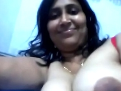 Indian Mummy Dimple - Part 2