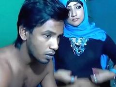 Newly Married South Indian Couple Involving Ultra Sexy Babe Webcam Show Sexy