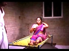 village tamil Aunty force sexual congress