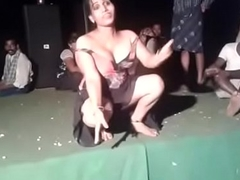 Village Describing dance.MKV