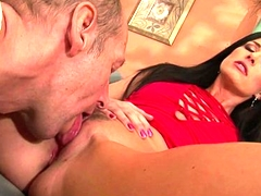 AdultMemberZone - India Summer Begs For The brush Orgasmic Release