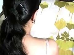 Desi Bhabhi Ready to Fuck close by Room