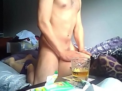 Nice Thick Indian Dame taking some Dick Hot