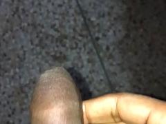 virgin penis close up