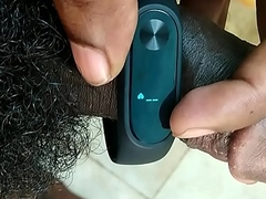 Fitness band test