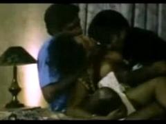 Malllu threesome - Nisha lathy nicely.