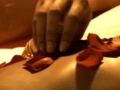 Erotic Belly Dancing Ritual