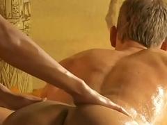 Turkish Massage Mummy From Asia