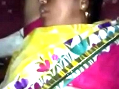 Sleeping Townsperson bhabhi pussy captured apart from hubby