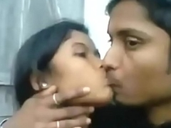 Desi Indian Wholesale Blowjob her Beau Open-air Hawt