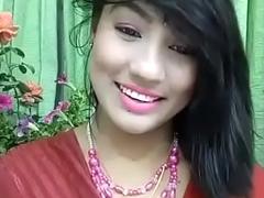 Bangladeshi model aysha hot follow