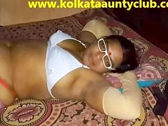 Super sexy desi bengali aunty fucked
