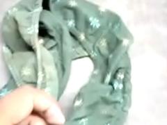 Boudir used panty