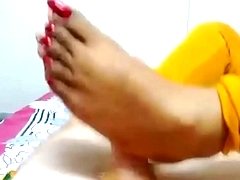 desi cheating tie the knot forwarding out footjob fucking Anal From behind There Anal Creampie