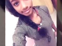 Indian teen rebuke