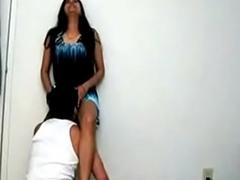 Desi Girl Pussy Licked and Boobs at Hostel (इंडियन देसी लड़की की छूट को छठा कॉलेज हॉस्टल में)