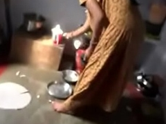 Carrying-on with Tamil wife's sister