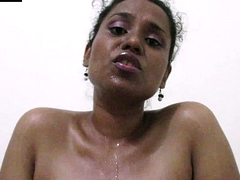 Indian drooling turpitude