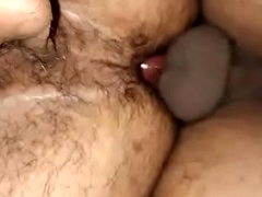 Hyderabad Telugu bottom object fucked off out of one's mind his friend part1 .MP4