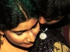 Hot Aunty Tempted by Nephew    Of the time Hot Mistiness   Babilona HD