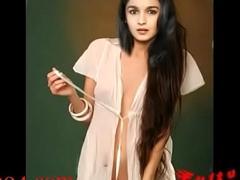 Alia Bhatt bollywood Nipple with the addition of jugs (sexwap24.com)