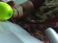 desi indian tamil aunty telugu aunty kannada aunty  malayalam aunty Kerala aunty hindi bhabhi gung-ho school teacher cheating become man vanitha wearing saree showing chubby special and shaved pussy lips fluster hard special fluster nip scraping pussy making out sexual congress doll