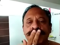 INDIAN Sky pilot TAKE BATH