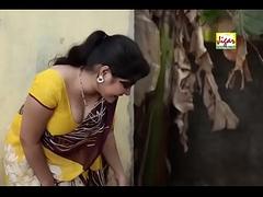 Dispirited Bhabhi trying to seduce plumber