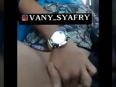 Indian quibbling vany syafry