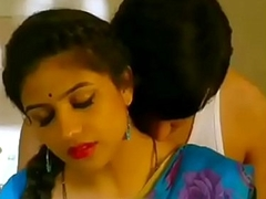 Mallu aunty and uncle sexy liaison a larder blue impulse saree