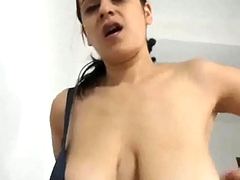 Nri wife Anal copulation lacklustre cock