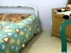 Sexy desi collegegirl uncovering veneer staunch webcam - indiansexygfs.com