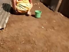 desi indian battalion pissing outside there open voyeur