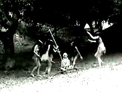 Tribal Dancing of Bring to light Indian Girls